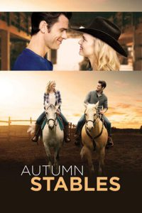 """Poster for the movie """"Autumn Stables"""""""