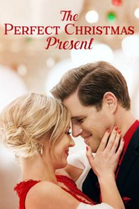 "Poster for the movie ""The Perfect Christmas Present"""