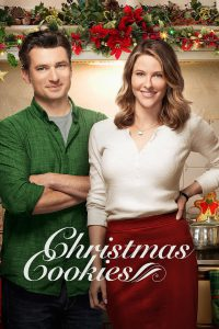"""Poster for the movie """"Christmas Cookies"""""""