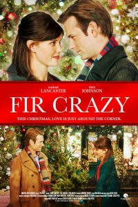 "Poster for the movie ""Fir Crazy"""