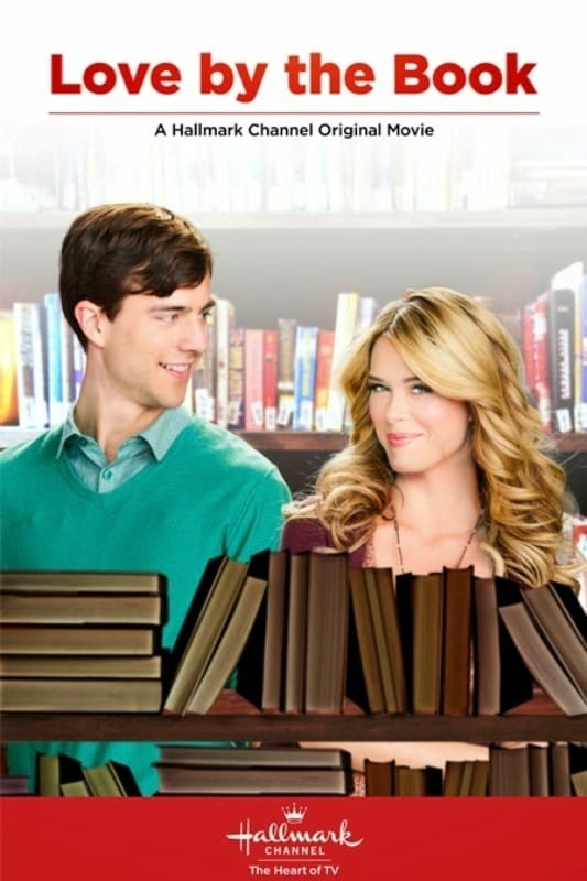 """Poster for the movie """"Love by the Book"""""""