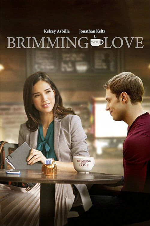 """Poster for the movie """"Brimming with Love"""""""