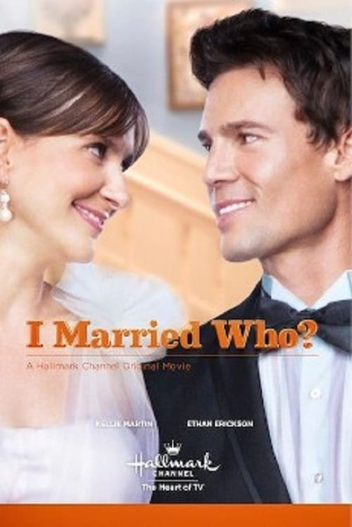 """Poster for the movie """"I Married Who?"""""""