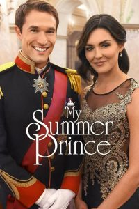 """Poster for the movie """"My Summer Prince"""""""