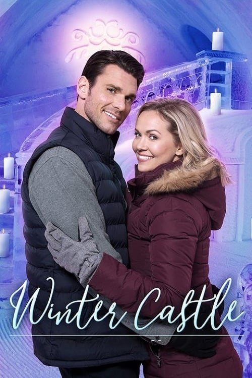 Poster for the movie winter castle