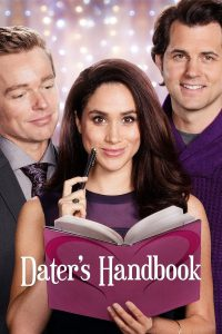 """Poster for the movie """"Dater's Handbook"""""""