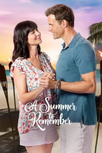 """Poster for the movie """"A Summer to Remember"""""""