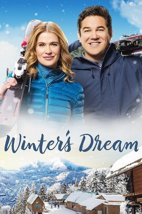 "Poster for the movie ""Winter's Dream"""
