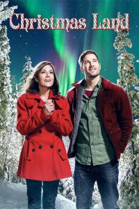 """Poster for the movie """"Christmas Land"""""""