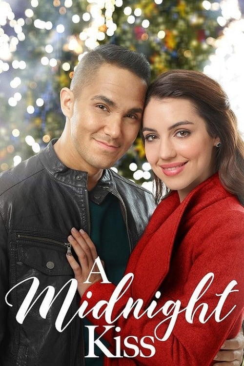 """Poster for the movie """"A Midnight Kiss"""""""