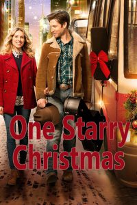 """Poster for the movie """"One Starry Christmas"""""""