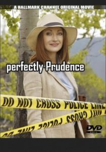 """Poster for the movie """"Perfectly Prudence"""""""