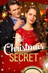 "Poster for the movie ""The Christmas Secret"""