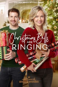 """Poster for the movie """"Christmas Bells Are Ringing"""""""