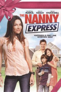 "Poster for the movie ""The Nanny Express"""