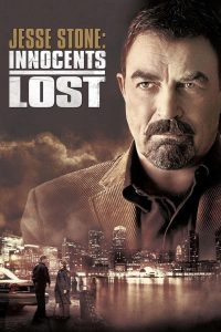 "Poster for the movie ""Jesse Stone: Innocents Lost"""