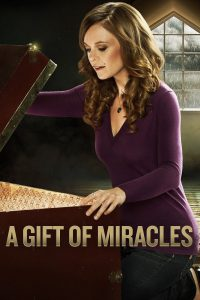 "Poster for the movie ""A Gift of Miracles"""