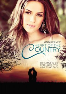 "Poster for the movie ""Heart of the Country"""