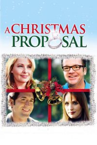 "Poster for the movie ""A Christmas Proposal"""