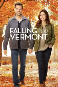 """Poster for the movie """"Falling for Vermont"""""""