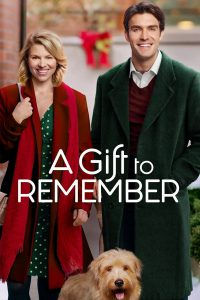 "Poster for the movie ""A Gift to Remember"""