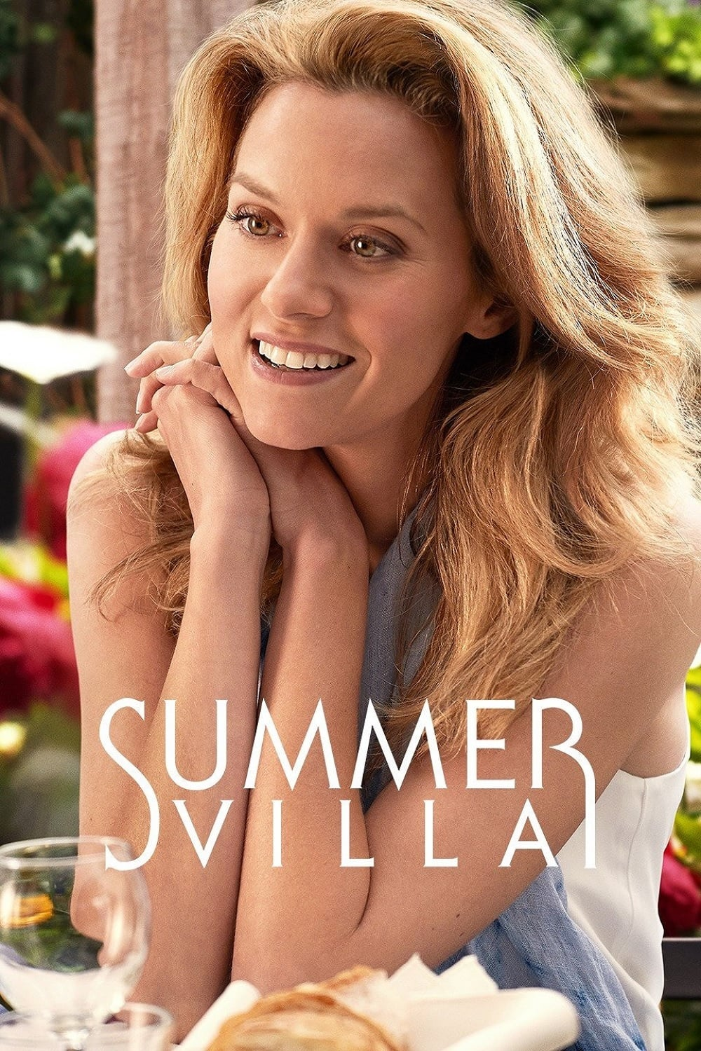 "Poster for the movie ""Summer Villa"""