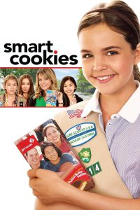 """Poster for the movie """"Smart Cookies"""""""