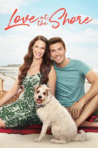 "Poster for the movie ""Love at the Shore"""