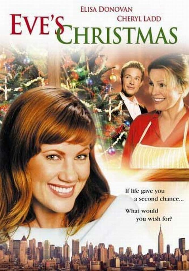 "Poster for the movie ""Eve's Christmas"""