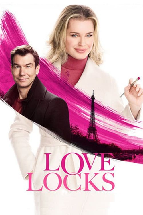 """Poster for the movie """"Love Locks"""""""