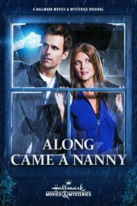 """Poster for the movie """"Along Came a Nanny"""""""