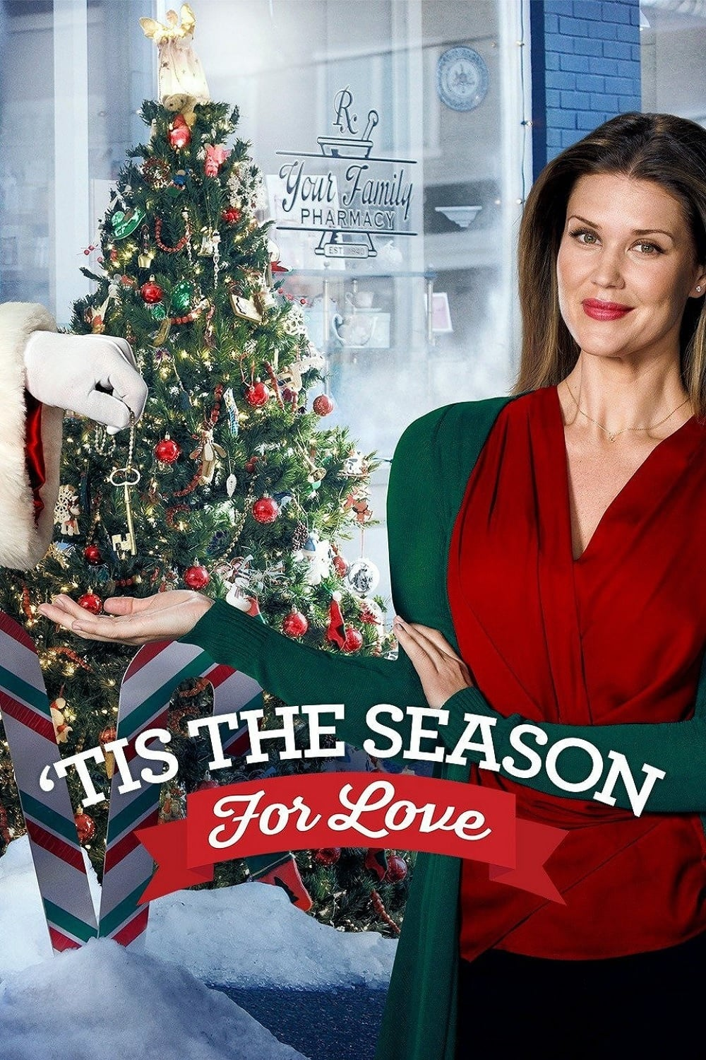 'Tis the Season for Love