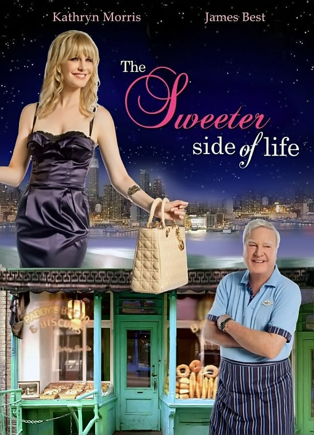 """Poster for the movie """"The Sweeter Side of Life"""""""