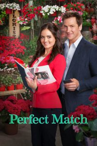 "Poster for the movie ""Perfect Match"""