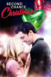 """Poster for the movie """"Second Chance Christmas"""""""
