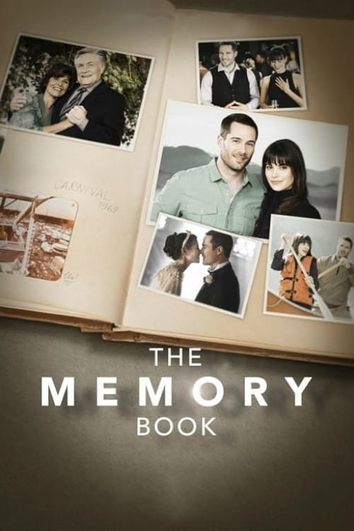 "Poster for the movie ""The Memory Book"""