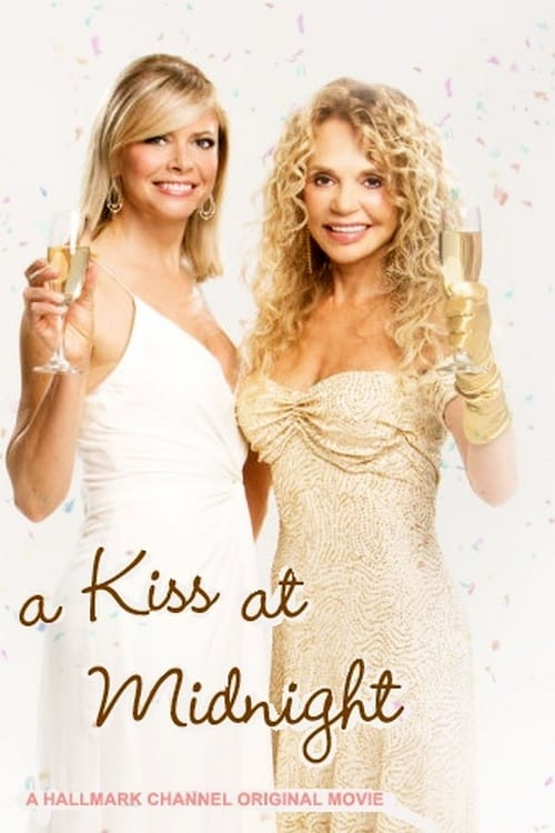"""Poster for the movie """"A Kiss at Midnight"""""""