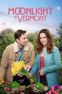 """Poster for the movie """"Moonlight in Vermont"""""""