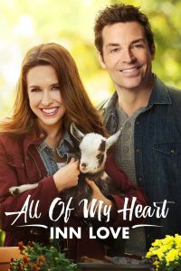 """Poster for the movie """"All of My Heart: Inn Love"""""""