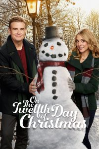 "Poster for the movie ""On the Twelfth Day of Christmas"""