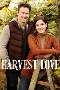 "Poster for the movie ""Harvest Love"""