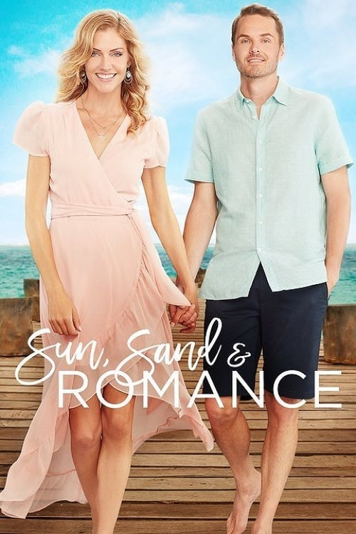 """Poster for the movie """"Sun, Sand & Romance"""""""