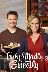 "Poster for the movie ""Truly, Madly, Sweetly"""