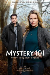 """Poster for the movie """"Mystery 101"""""""