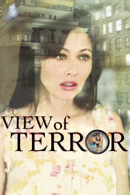 """Poster for the movie """"View of Terror"""""""