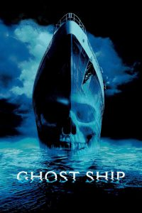 "Poster for the movie ""Ghost Ship"""