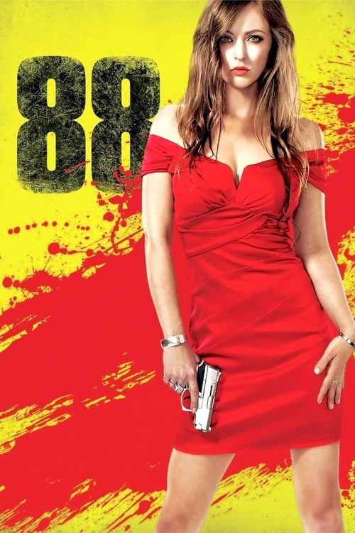 """Poster for the movie """"88"""""""