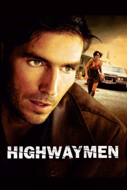 "Poster for the movie ""Highwaymen"""