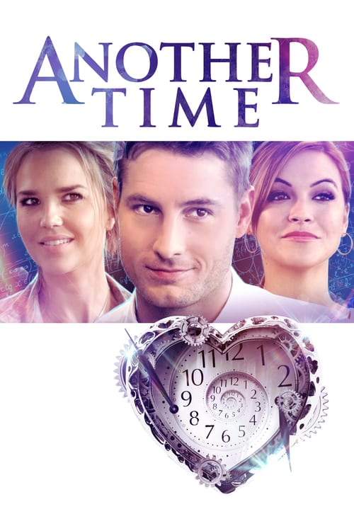 """Poster for the movie """"Another Time"""""""