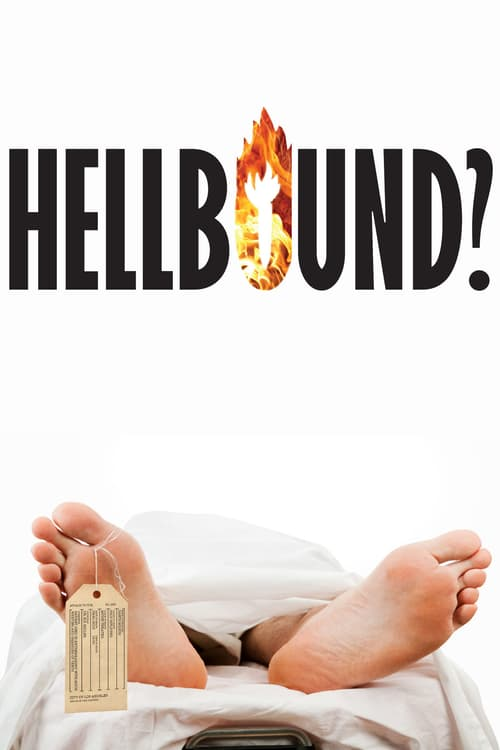 """Poster for the movie """"Hellbound?"""""""